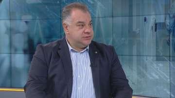 Д-р Ненков: Смесен екип от ВМА и Св. Екатерина може да трансплантира бял дроб