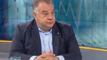 Д-р Мирослав Ненков: Рецептата ми за здравната система е огън и меч