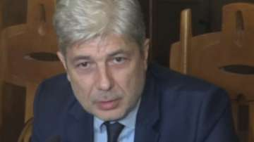 Министър Димов: Няма замърсяване от водите на р. Драговищица