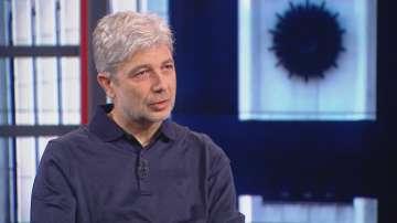 Нено Димов: Битовото отопление замърсява въздуха 9 пъти повече от автомобилите