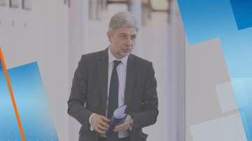 Адвокатът на Нено Димов: Изненадващо е искането за задържането му