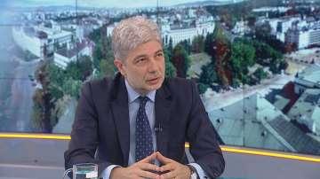 Нено Димов: Североизточна България отговаря на условията за чист въздух