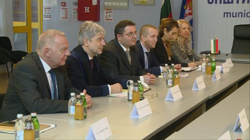 Ще бъде построена пречиствателна станция за водите на река Драговищица