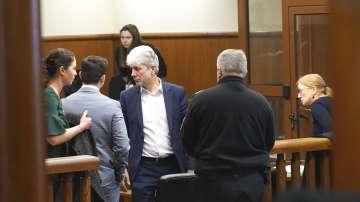 Нено Димов остава за постоянно в ареста