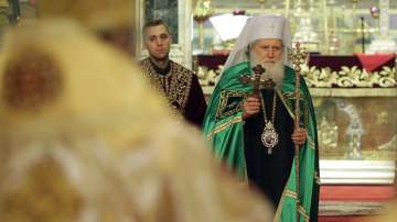 Патриарх Неофит призова за молитва за мирна и благодатна година