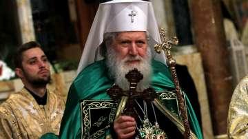 Отбелязаха шест години от интронизацията на патриарх Неофит