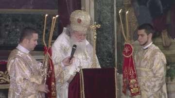 Патриарх Неофит призова да работим всеки ден за доброто, мира и любовта
