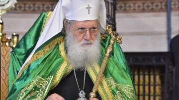Патриарх Неофит: Трябва да сме честити, че сме потомци на достойни българи