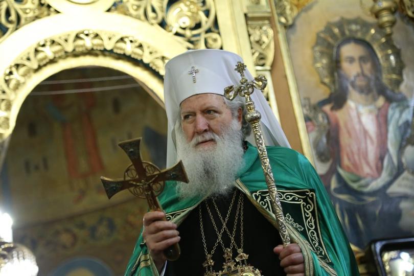 Снимка: Патриарх Неофит ще отслужи св. Литургия във Варна