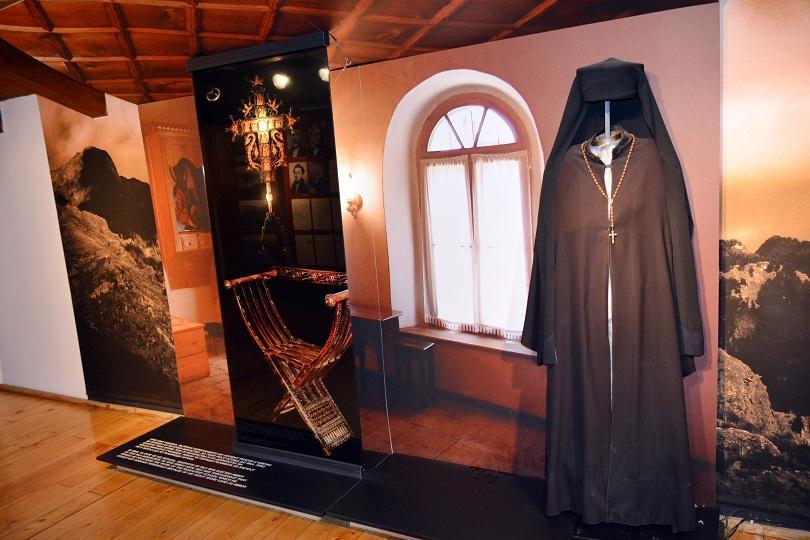 къщата музей неофит рилски банско разказва първия новобългарски учител