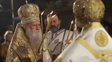 Патриарх Неофит призова да пазим рождественските обичаи и добрите нрави