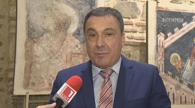 Специализираната прокуратура поиска отстраняване от длъжност на кмета на Несебър