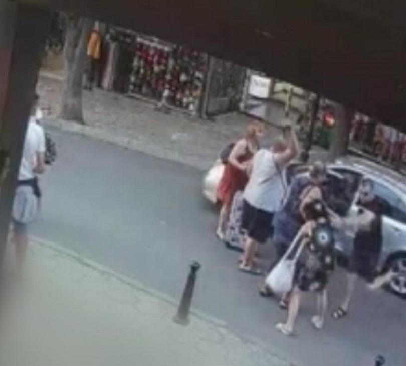 съдът наложи домашен арест мъжа нападнал незрящи туристи несебър