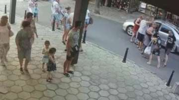 Мъжът, който нападна незрящи туристи в Несебър, с още едно обвинение