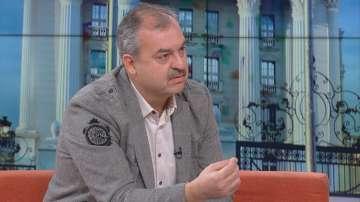 Любчо Нешков: Груевски може да е избягал в Унгария с български паспорт