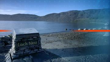 Чудовището от Лох Нес може да е гигантска змиорка