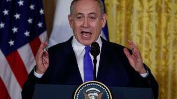 Нетаняху: Няма по-голям поддръжник на еврейския народ от президента Тръмп