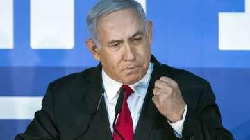 Нетаняху е обвинен в корупция