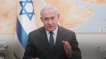 Бенямин Нетаняху върна връчения му от президента мандат