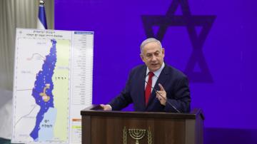 Арабските страни осъдиха израелските идеи за анексиране на територии
