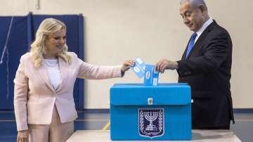 Отново патова ситуация след днешните парламентарни избори в Израел