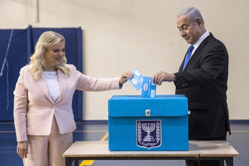 Отново патова ситуация след днешните парламентарни избори в Израел, сочат