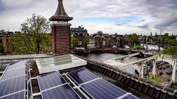 """Холандия пусна """"зелена облигация"""" за екологично чисти инвестиции"""
