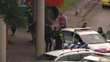 Все още не са ясни мотивите на нападателя в холандската обществена телевизия
