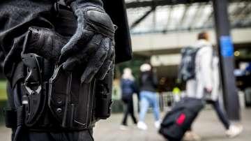 Холандската полиция: Петима души са ранените при нападението в Утрехт