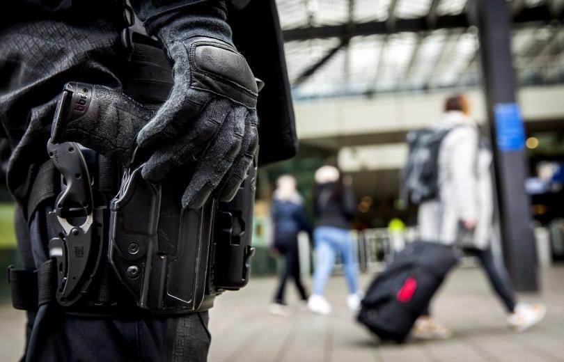 Холандската полиция поправи данните относно броя на пострадалите в резултат