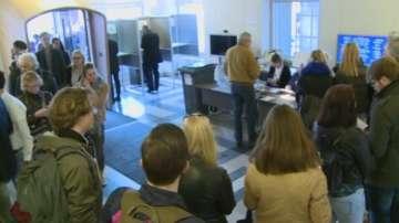 От нашия пратеник: Изключително висока активност на изборите в Холандия
