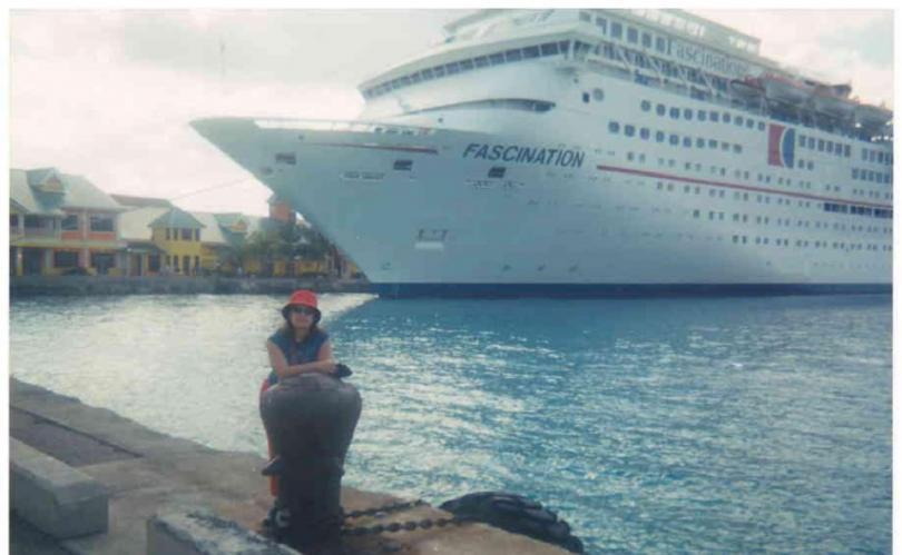 снимка 1 Отвъд границите: Невена Рахнева и няколкото причини за пътуване