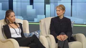 Очаквайте тази събота в Извън играта - Невяна Владинова и Бранимира Маркова