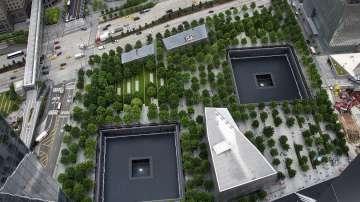 17 години от атентатите на 11 септември в САЩ