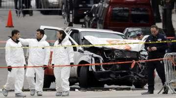 Узбекистан обеща пълно съдействие на разследването на атаката в Ню Йорк