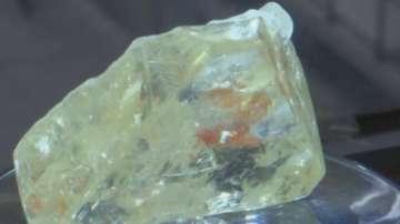 В Ню Йорк продадоха диамант за над 6 милиона долара