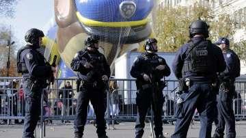 Засилени мерки за сигурност по света преди новогодишните празненства