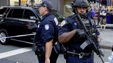 Престрелка в Манхатън, нападателят бил бездомник