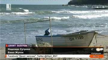 Рибари край Варна се притесняват, че занаятът им ще изчезне