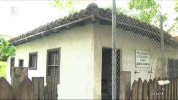 Къщата на един от основоположниците на професионалния театър е пред разруха