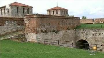 Крепостта Баба Вида се руши, ще се търсят средства по европрограми