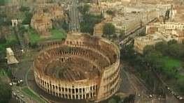 Рим забранява движението на камиони в центъра по празниците