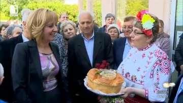 Нова кампания на омбудсмана Мая Манолова