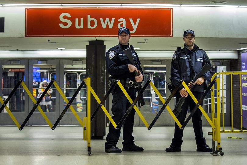 Атентаторът, който взриви самоделна бомба на автогарата в Манхатън, бил