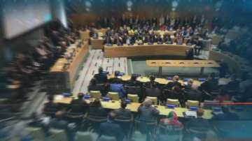 Премиерът Бойко Борисов е в Ню Йорк за участие в общото събрание на ООН