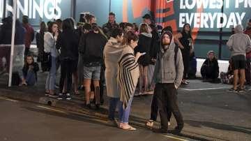 Опасност от цунами в Нова Зеландия след земетреснието