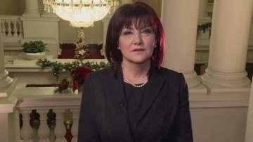 Председателят на НС Цвета Караянчева поздрави българите за Новата година
