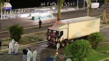 От нашите пратеници: Атентаторът в Ница се е радикализрал много бързо