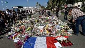 Една година от атентата в Ница
