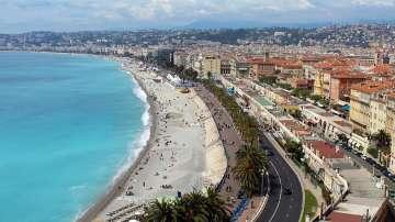 Трескава подготовка за карнавала в Ница